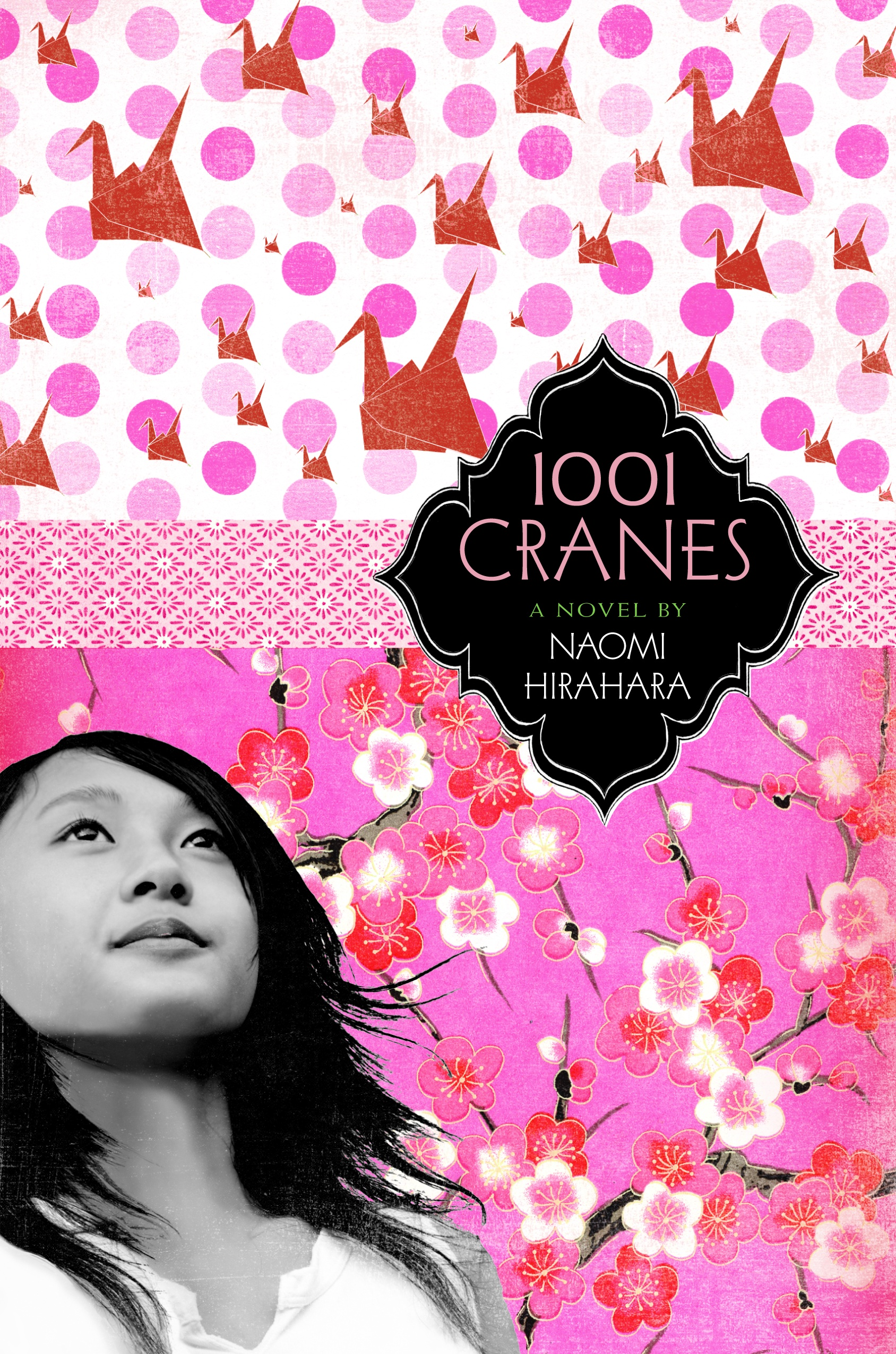 1001 origami cranes 171 embroidery amp origami
